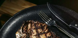 Andiamo Steakhouse to Offer Snake River Farms American Wagyu Steak Special During NFR Week, Dec. 5-14