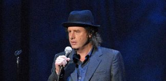 """""""Confucius of Comedy"""" Steven Wright Returns to Orleans Showroom Jan. 3-4"""