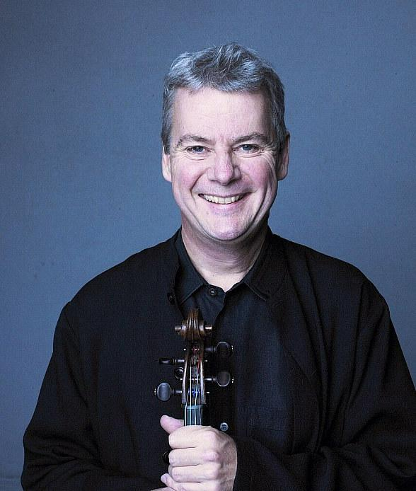 World Famous Canadian Violist, Steven Dann, to Perform with the Young Artists Orchestra of Las Vegas Alongside Swan Lake December 14, 2019