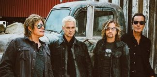 Stone Temple Pilots and Rival Sons Bring Their Co-Headlining Tour To The Joint at Hard Rock Hotel & Casino Las Vegas Oct. 6