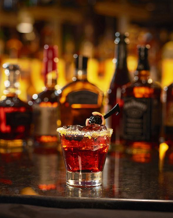 McCall's Heartland Grill Unveils New Whiskey Bar with Celebrity Happy Hours Benefiting Local Charities