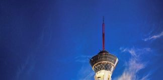Stratosphere to Introduce New Gaming Pit with Baccarat Tables, New Asian Menu at Roxy's Diner June 8
