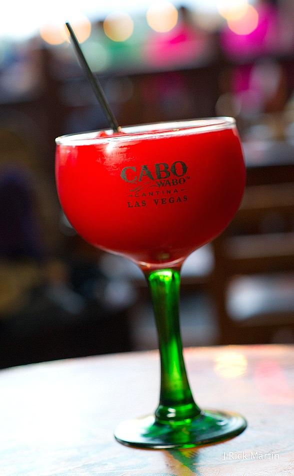 Cabo Wabo Cantina Will Have You Feeling Tipsy on National Daiquiri Day July 19