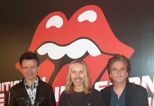 Styx at The Rolling Stones Exhibitionism at The Palazzo Las Vegas