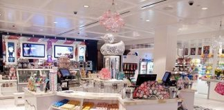 Every Mom Has Earned a Sweet Sugar Factory Surprise this Mother's Day, Sunday, May 8
