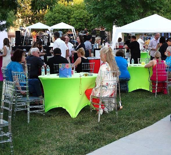Las Vegas Natural History Museum Hosts 5th Annual Sundown in Downtown Friday, June 10