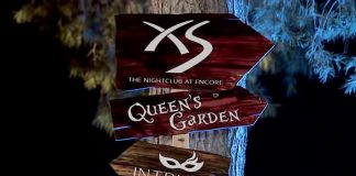 "Intrigue, XS and Surrender Nightclubs at Wynn Las Vegas to Transform into Halloween ""Wynnderland"""