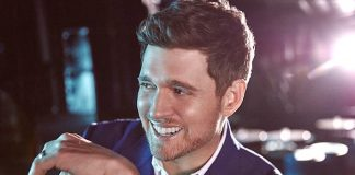 Michael Bublé to Perform at T-Mobile Arena March 30, 2019