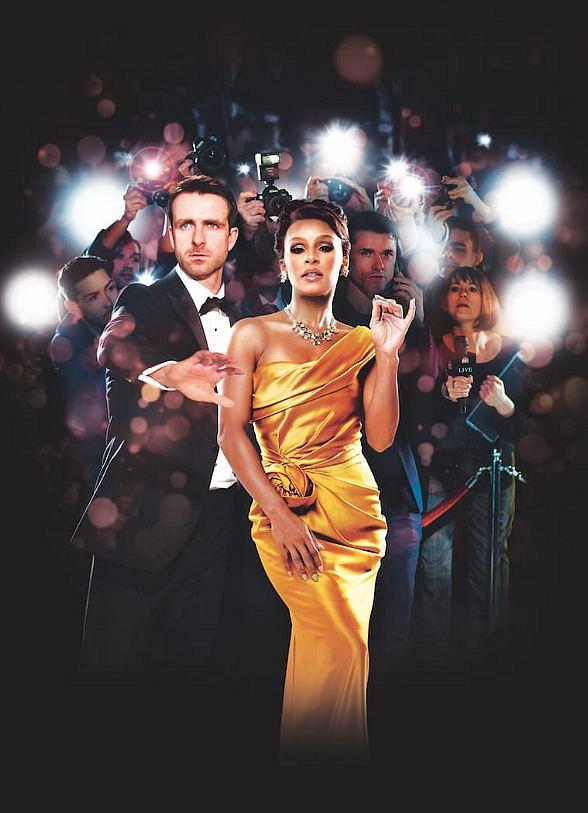 """U.S. National Tour of Smash Hit West End Musical """"The Bodyguard"""" to Play The Smith Center in Las Vegas Nov. 21-26"""