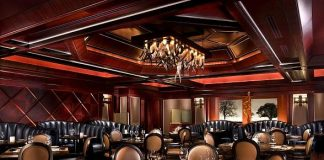 TENDER Steak & Seafood at Luxor Hotel and Casino