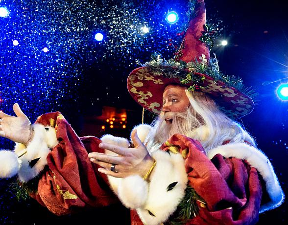 Medieval Merriment: Tournament of Kings Shares in the Spirit of the Season with the Return of Holiday-Themed Show