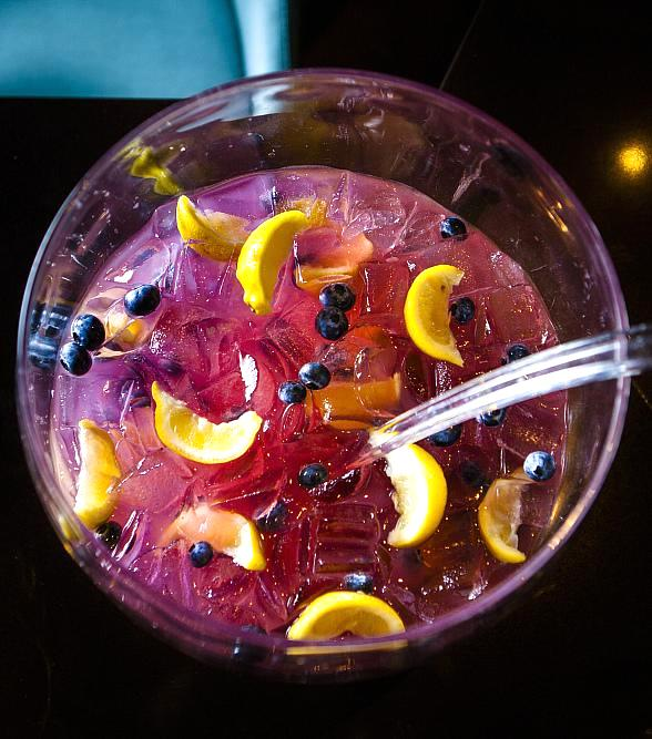 Celebrate National Rum Day at Tom's Urban on August 16