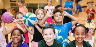 All Boys & Girls Clubs of Southern Nevada Are Ready for Summer