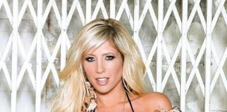 Adult stars Lecxi Belle and Tasha Reign to help launch Penthouse and Penthouse at Foundation Room in Las Vegas