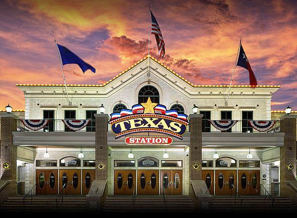 Texas Station and Fiesta Rancho to Host Cold Hard Cash Table Games Cash Giveaway July 1