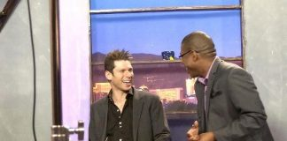 Mike Hammer with Will Edwards on the Will Edwards Show