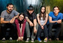 Nashville-based The Winter Sounds Hit the Stage at The Freakin' Frog July 5