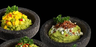 "El Dorado Cantina Celebrates ""National Guacamole Day"" All Throughout August and September"