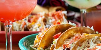 Feliz Cumpleaños! Pancho's Mexican Restaurant is Turning Tres on National Taco Day