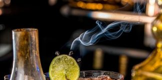 New Year, New Menu - The Laundry Room at Commonwealth Announces New Cocktail Menu