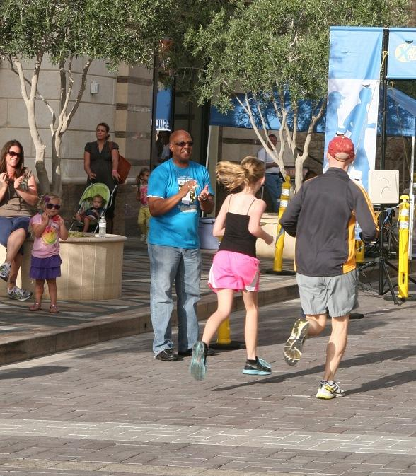 Beat The Bear at The Annual Teddy Bear 5k Run Supporting Unitedhealthcare Children's Foundation to be Held at Tivoli Village September 20, 2014