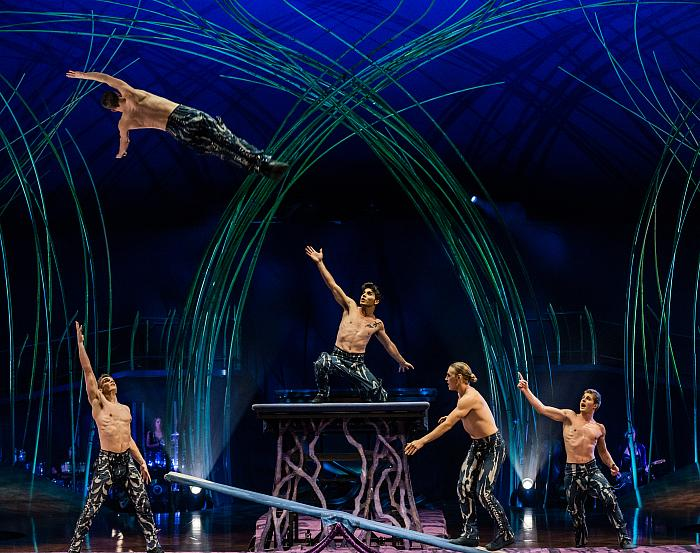 Cirque du Soleil Entertainment Group Announces Comprehensive Plan to Restart Business