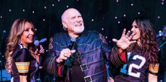"""Terry Bradshaw Announces Residency at Luxor Hotel and Casino for """"The Terry Bradshaw Show"""""""