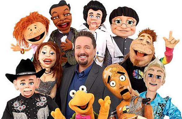 Terry Fator Brings Holiday Joy and Keeps with Annual Tradition Announcing Christmas Themed Performances