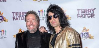 Terry Fator Celebrates 10 Years as Headliner at The Mirage Las Vegas