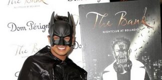 """DJ Pauly D Hosts Halloween """"Heroes vs. Villains"""" Event at The Bank"""