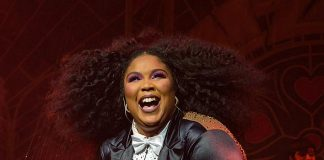 The Cosmopolitan of Las Vegas Rings in 2020 With Lizzo