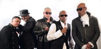 Old School 105.7's Love Affair Concert Brings Romantic Old School Hits to Orleans Arena Feb. 10