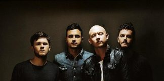 The Fray added to Sandbar Summer Concert Series at Red Rock Resort May 31