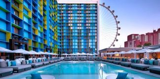 Grab a Stein and Celebrate Oktoberfest at Harrah's Las Vegas and The LINQ Hotel & Casino
