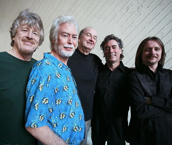Rock Icons The Lovin' Spoonful Perform Their Greatest Hits at the Suncoast Showroom July 6 and 7