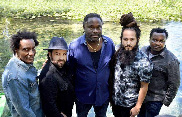 The Original Wailers and Ozomatli with Chali 2na to Perform at Mandalay Bay Beach's Concerts on the Beach Series in Las Vegas Saturday, September 8