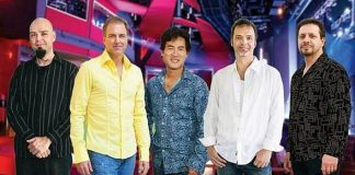 The Rippingtons to Perform at Aliante Casino + Hotel + Spa on Saturday, February 14
