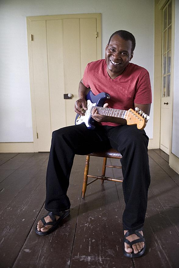 Grammy Award-Winning Blues Group, The Robert Cray Band, Returns to The Orleans Showroom Jan. 23-24