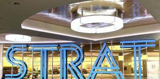 "The Stratosphere Becomes ""The Strat"" as Golden Entertainment Takes the Iconic Hotel, Casino and Tower to New Heights"