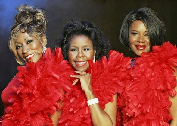 M Resort Spa Casino presents The Shirelles, Starring Beverly Lee, Feb. 13, 2016