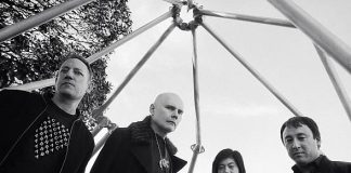 "Smashing Pumpkins Featuring Original Members Billy Corgan, Jimmy Chamberlin, and James Iha Announce ""Shiny And Oh So Bright"" Tour Coming to T-Mobile Arena September 2"