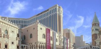 La Dolce Vita - The Venetian Resort Celebrates 20th Year in Las Vegas
