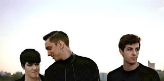 The Cosmopolitan of Las Vegas Announces The xx at the Boulevard Pool Oct. 10