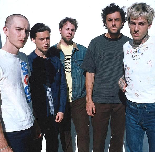 The Neighbourhood to Take the Stage at the Chelsea Inside the Cosmopolitan of Las Vegas, Oct. 11