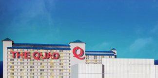 """Caesars Entertainment Reveals """"The Quad Resort & Casino"""" as New Name for Imperial Palace"""