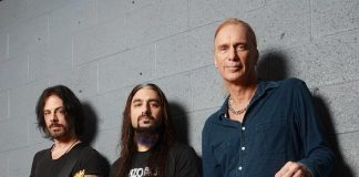 The Winery Dogs to Perform at Vamp'd in Las Vegas May 31