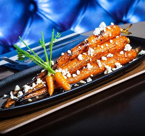 Therapy Heats Up as the Weather Cools Down with the Introduction of New Menu Items