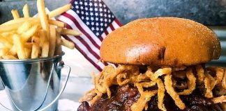 Therapy Restaurant Celebrates Memorial Day Weekend with Burgers and Brews