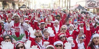 "Opportunity Village to Host Registration Launch Party for ""Las Vegas Great Santa Run"" June 20"