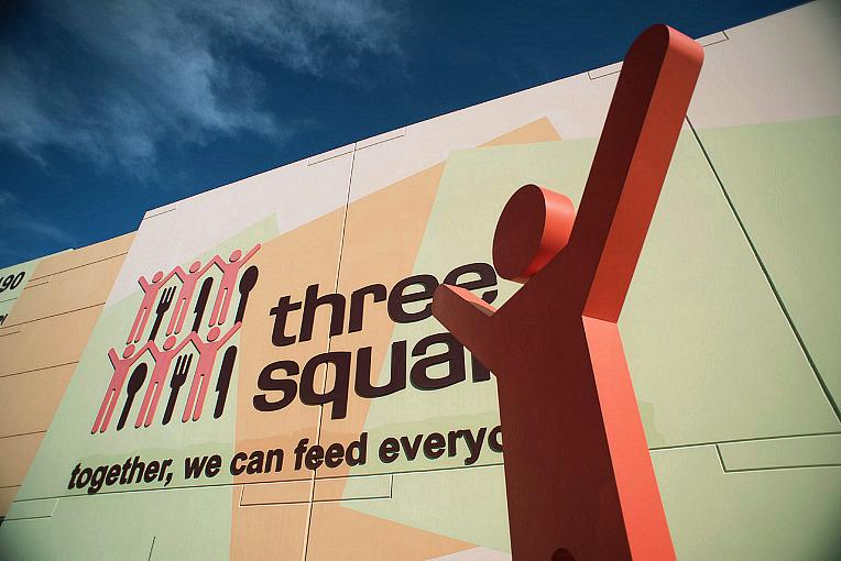 While Three Square Food Bank Remains Focused on Emergency Food Distribution, Las Vegas Restaurant Week On-hold in 2020